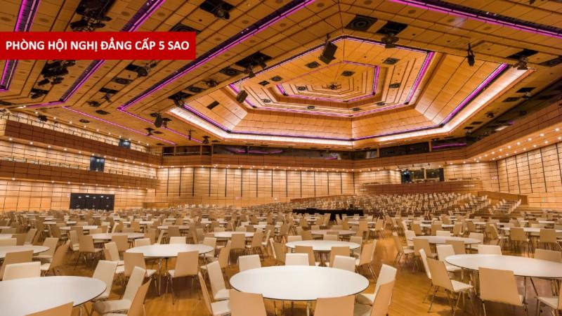 Phòng hội nghị đẳng cấp