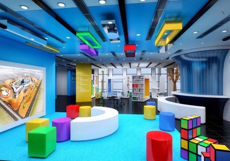 Trung tâm khởi nghiệp sáng tạo đầu tiên tại Huế