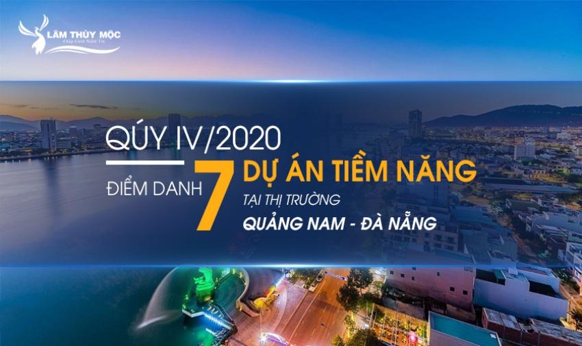 7 du an bds tiem nang 2020