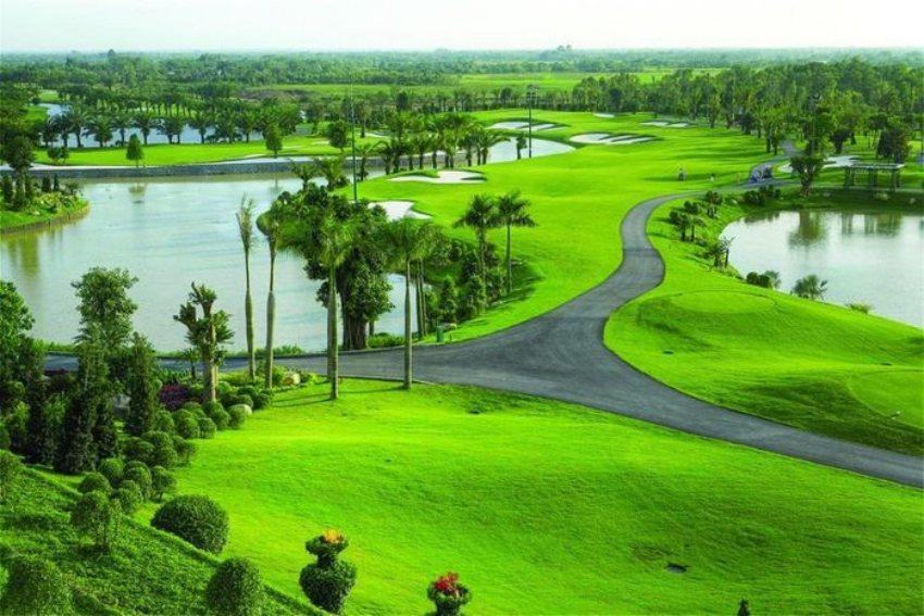 Dự án sân golf siêu lớn tại Thừa Thiên Huế