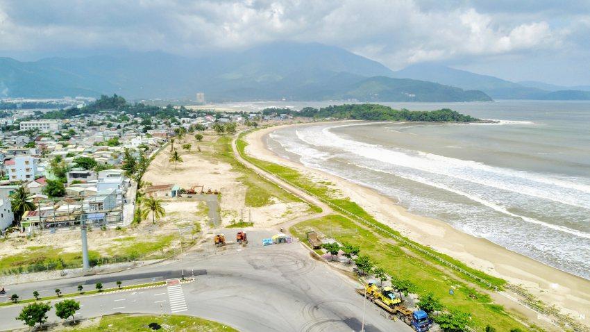 Đà Nẵng triển khai hàng loạt dự án trong năm 2021