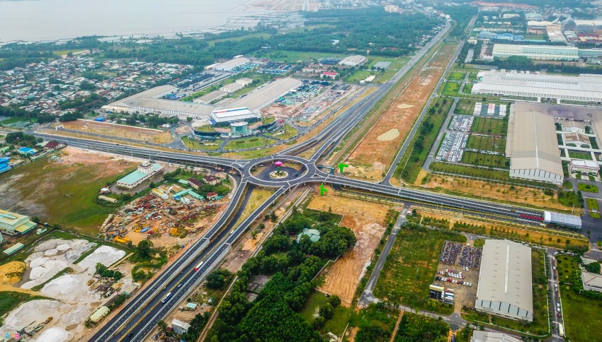 Nhà đầu tư Hà Nội không ngại khai phá những vùng đất mới tiềm năng