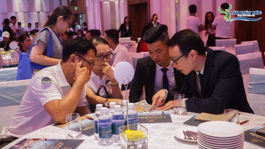 Lễ mở bán dự án Chu Lai Riverside