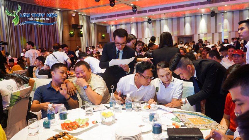 Nhiều chính sách ưu đãi khi mua đất nền Chu Lai Riverside