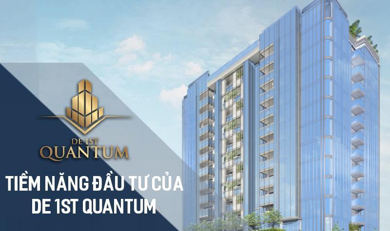 De 1st Quantum - dự án đầu tư tiềm năng