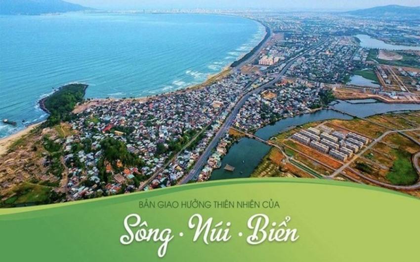 Golden Hills - Khu sinh thái đẳng cấp bậc nhất Đà Nẵng