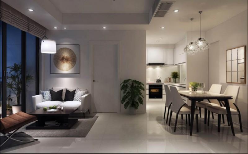 Chi tiết căn hộ loại A dự án Hiyori Đà Nẵng