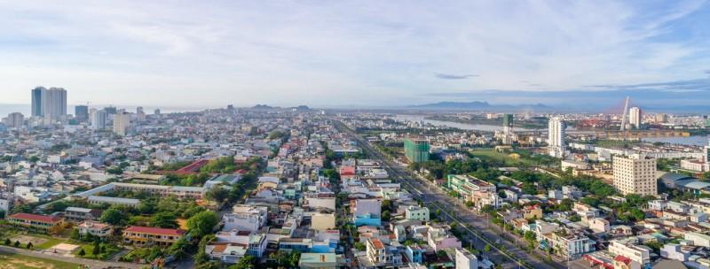 View Hướng Nam
