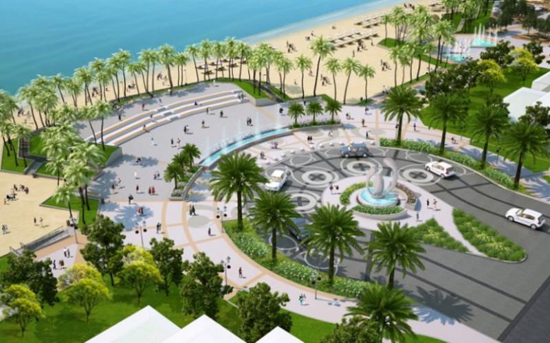 Trung tâm thương mại là điểm đến hấp dẫn du khách trong và ngoài nước