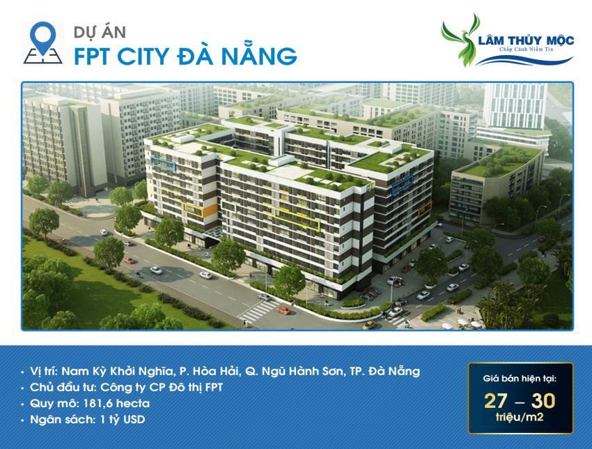 Khu đô thị FPT Đà Nẵng
