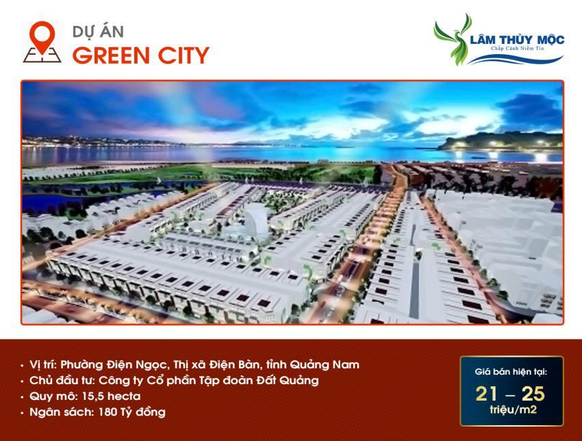 Dự án Green City