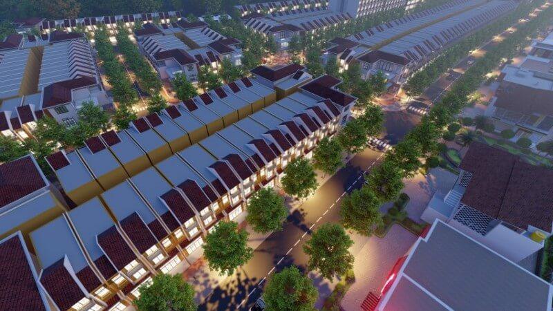 Nam Hội An City - dự án được kỳ vọng trở thành tâm điểm du lịch