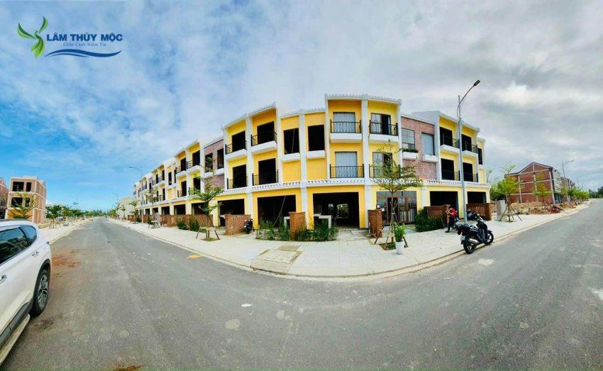 Nam Hội An city - tâm điểm đầu tư nhà ở thấp tầng