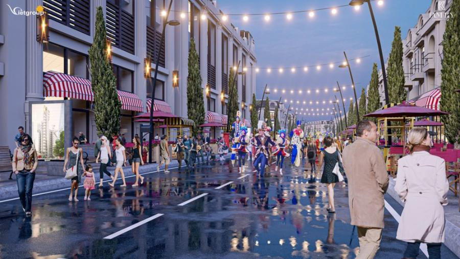 Tam Kỳ Central City kì vọng tiên phong chuẩn sống thượng lưu