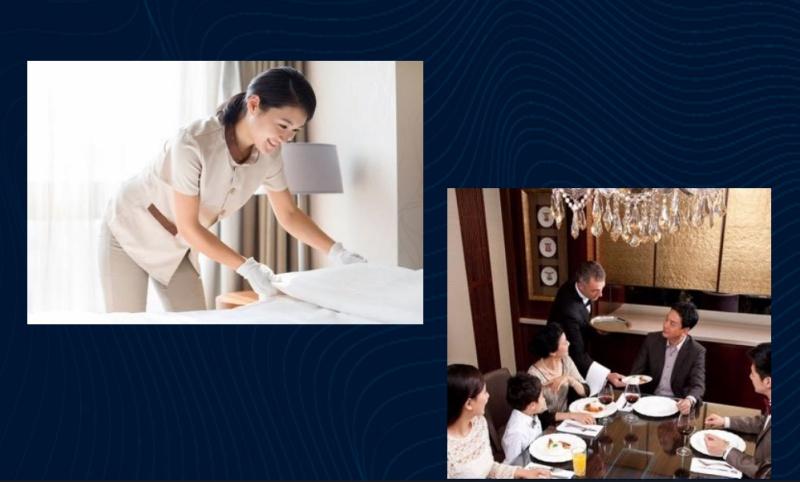 Dịch vụ đẳng cấp của dự án The Royal Đà Nẵng