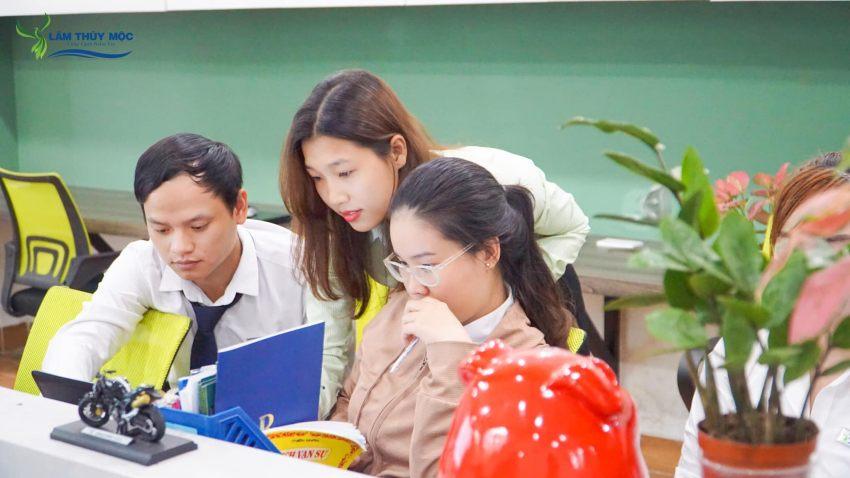 Buổi 5 - đào tạo Marketing trong bất động sản