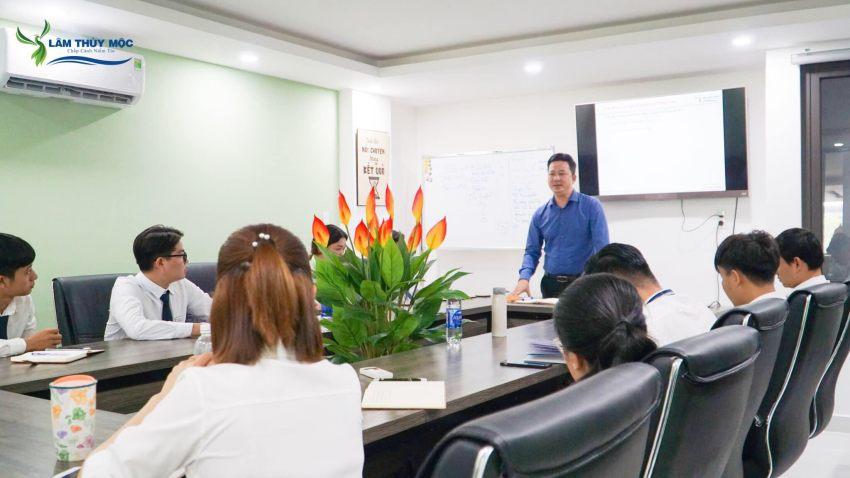 Đào tạo chuyên viên BĐS chuyên nghiệp khóa Tháng 3/2021