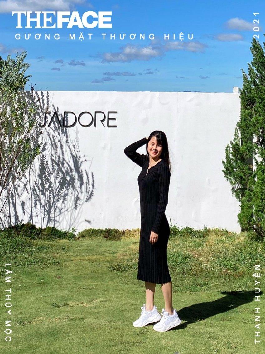 Cô gái admin  Thanh Huyền và hơn 3 năm gắn bó