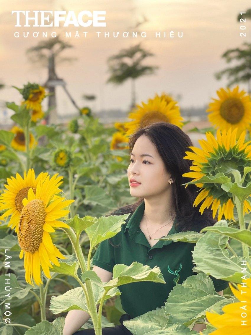 Hoài Thanh - nhiếp ảnh gia Lâm Thủy Mộc