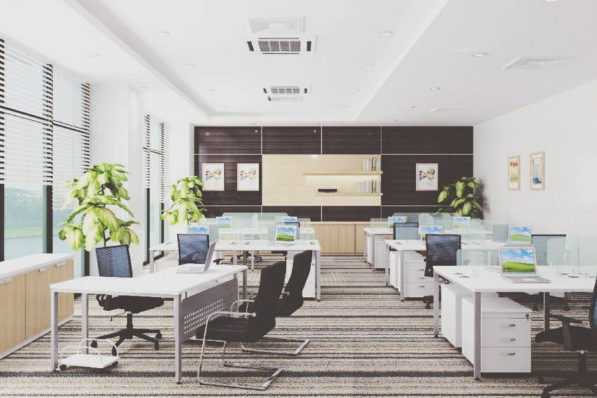 Văn phòng ảo tọa lạc vị trí trung tâm thành phố Đà Nẵng