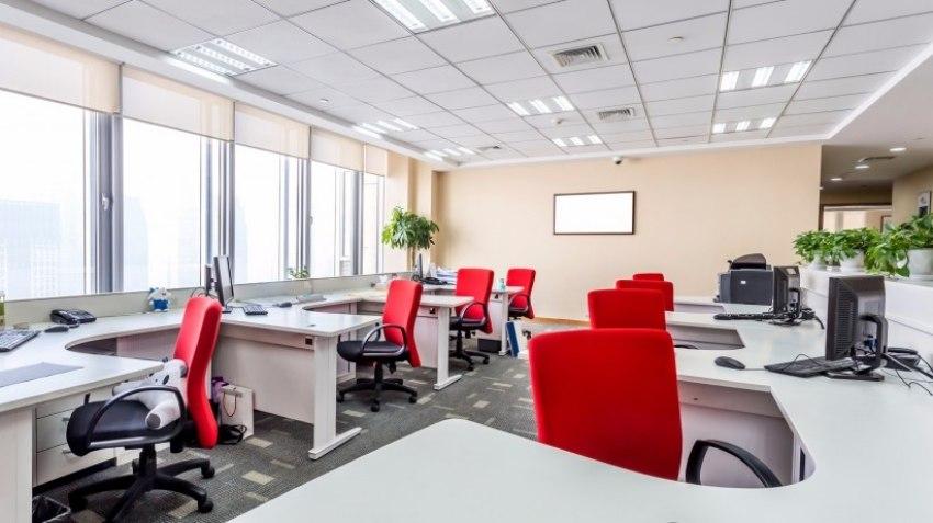 Văn phòng ảo có thể đăng ký giấy phép kinh doanh