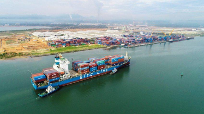 Quảng Nam tập trung đẩy mạnh và phát triển cơ sở hạ tầng khu vực