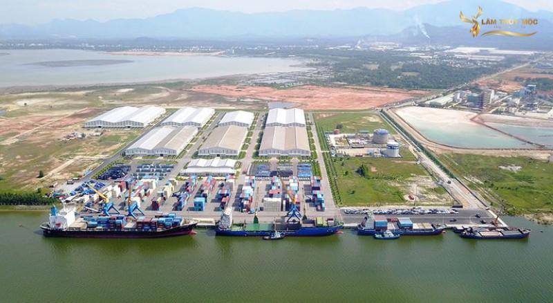 Khu kinh tế mở chu Lai - Trung tâm phát triển công nghiệp lớn nhất Quảng Nam